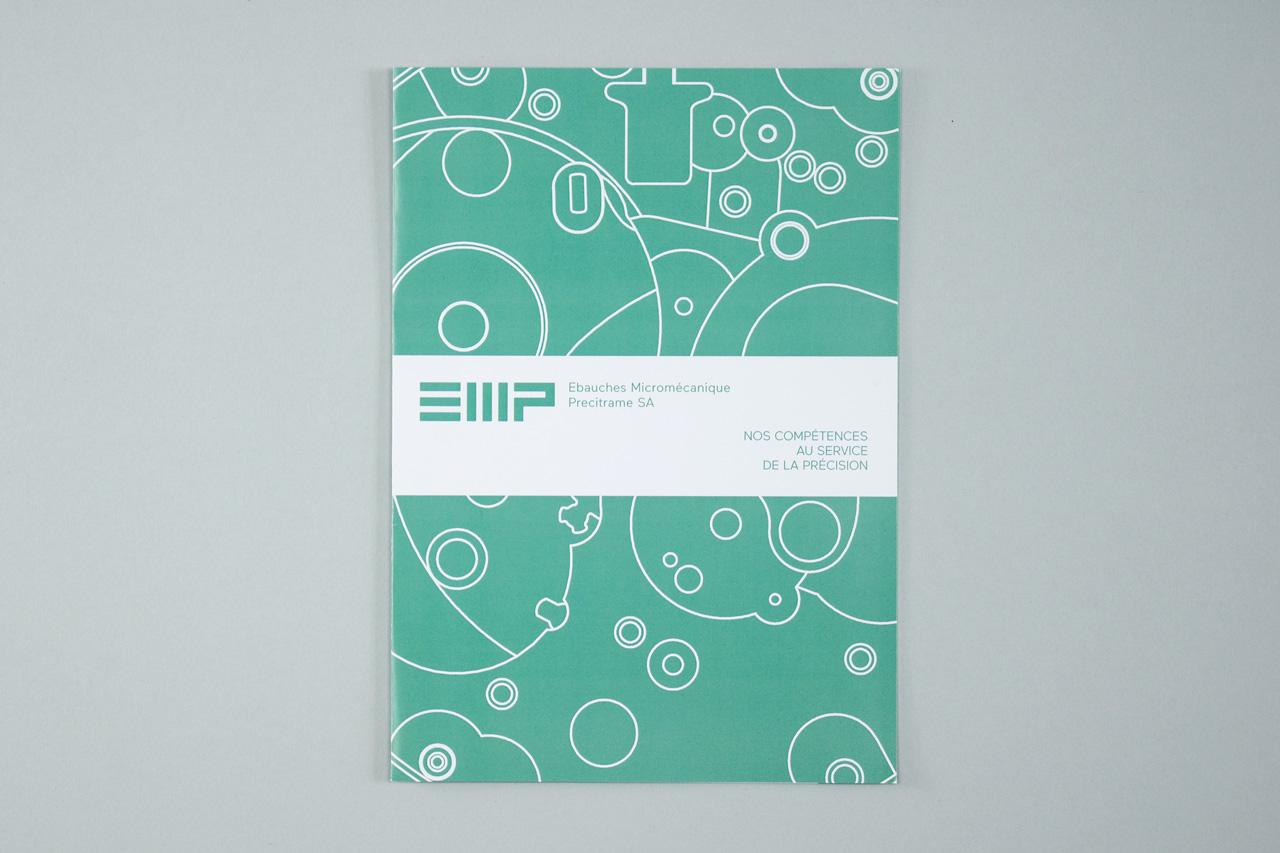 EMP – Brochure