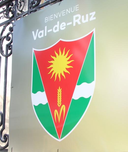 Commune du Val-de-Ruz – Identité visuelle, photographie et stratégie de communication