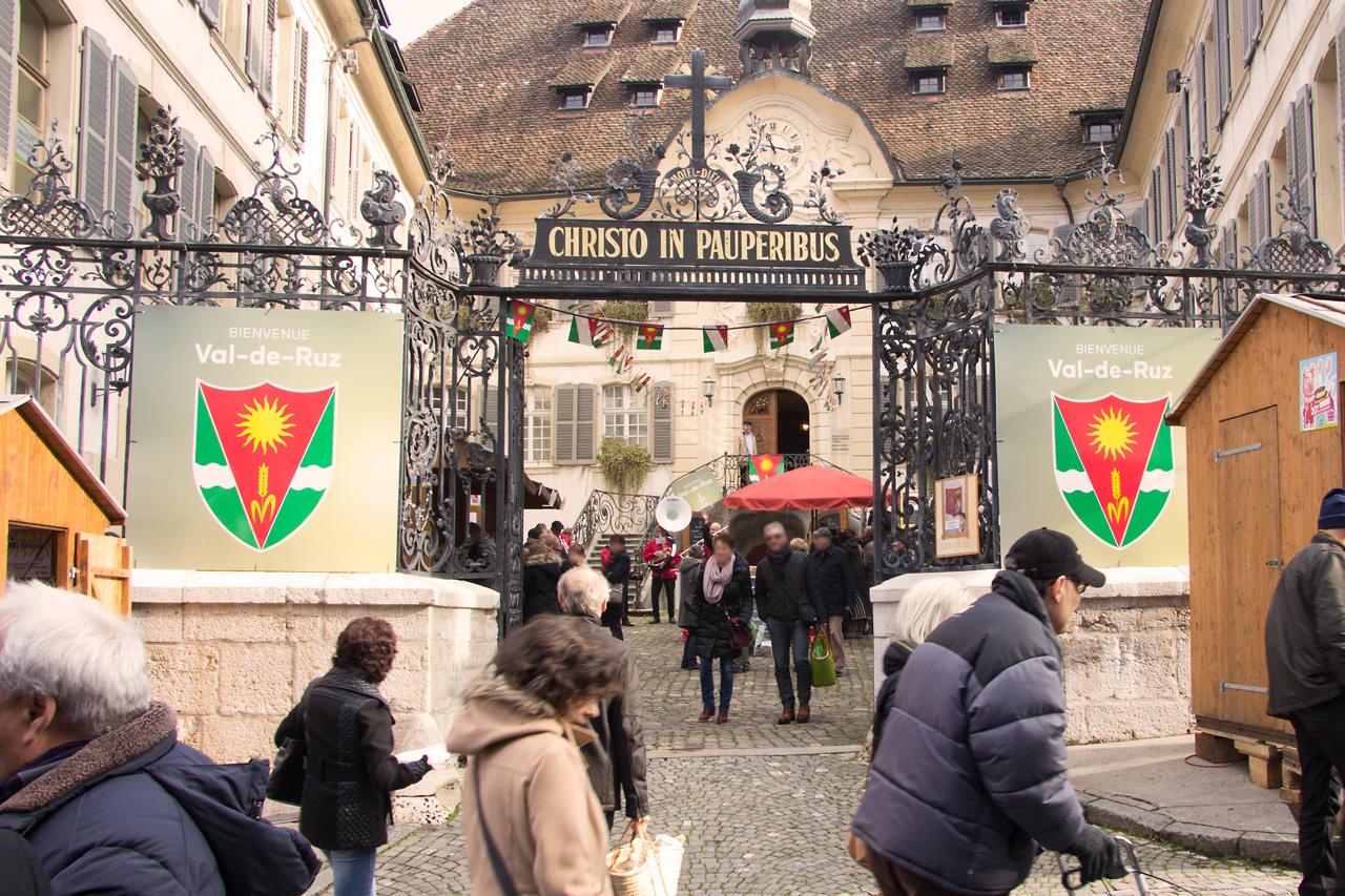 Commune du Val-de-Ruz – Exposition Saint-Martin